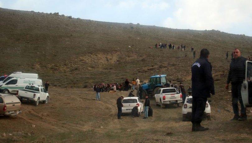 Ankara'da arazi kavgasında kan döküldü: 3 ölü