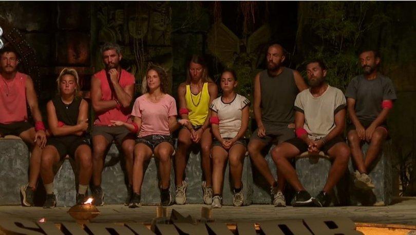 Survivor'da dün akşam kim kazandı? 5 Nisan Survivor eleme adayları kimler?
