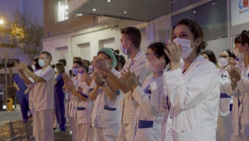Sağlık çalışanına otel odası tahsis ediliyor