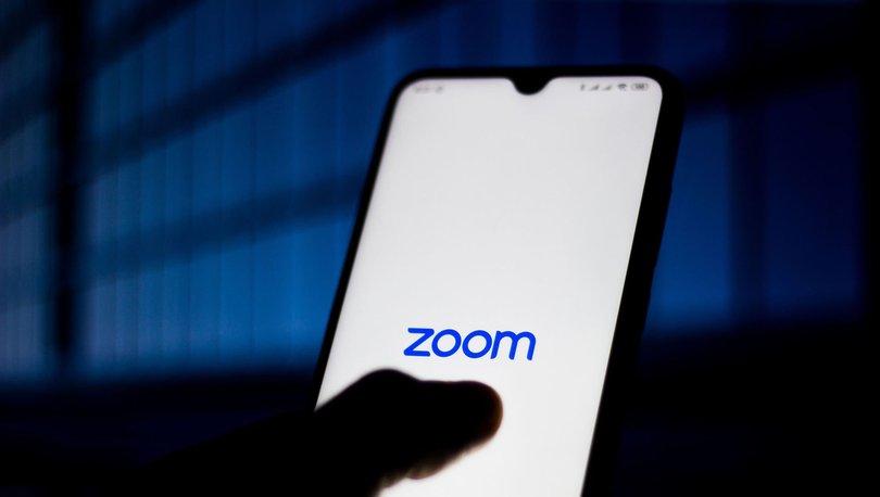 zoom kullanırken