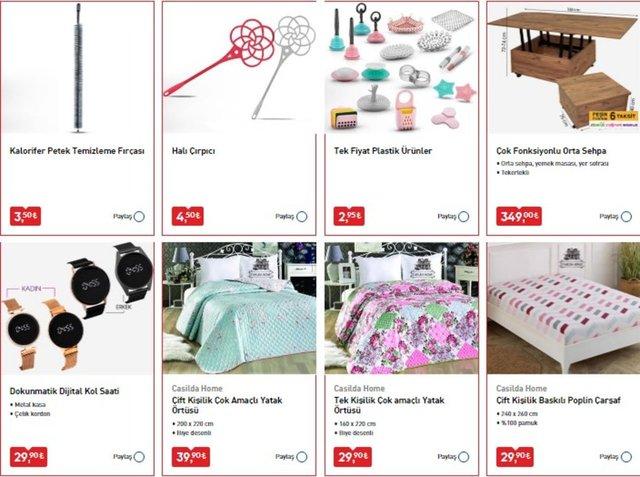 BİM 10 Nisan 2020 Aktüel ürünler kataloğu! BİM indirimli ürünler tam listesi