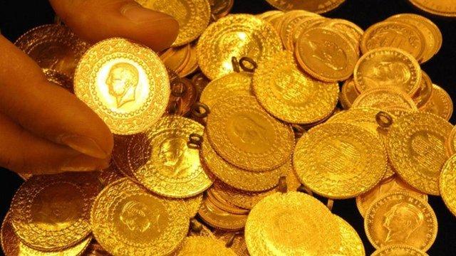 Altın fiyatları SON DAKİKA! Bugün çeyrek altın gram altın fiyatları anlık ne kadar? 7 Nisan