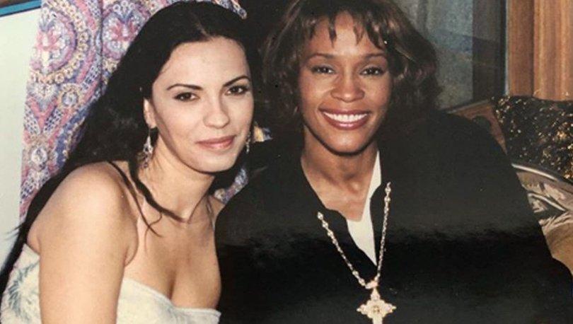 Yeşim Salkım, Whitney Houston