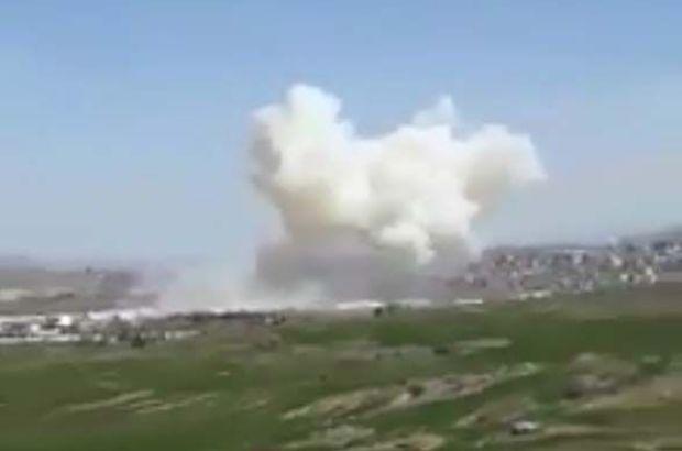 Roketsan'da patlama! 3 yaralı