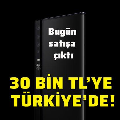 Türkiye'de 30 bin TL'ye katlandı!