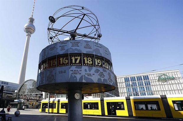 Almanya'da can kaybı sayısı 2 bini geçti