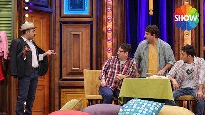 Güldür Güldür Show, Show TV