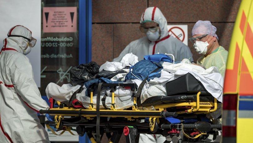 Koronavirüste İran, İtalya, İspanya bu yüzden başarısız! Sağlık çalışanları ne istiyor? - Haberler