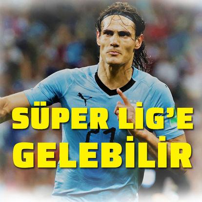 Süper Lig'e gelebilir!