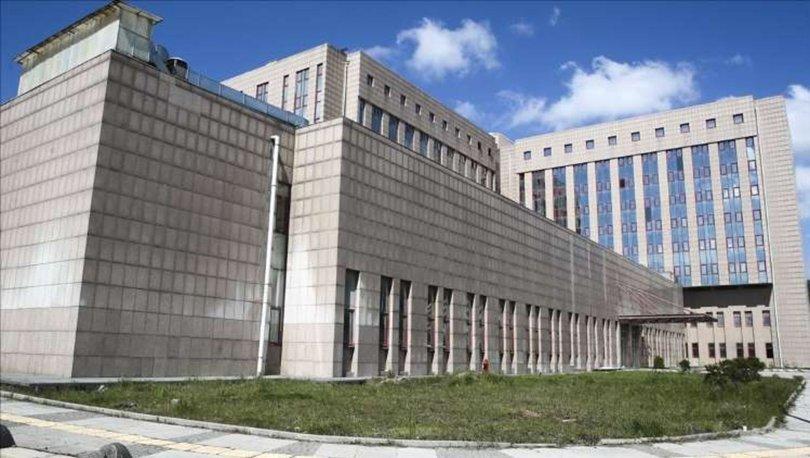 Başıbüyük Eğitim ve Araştırma Hastanesi