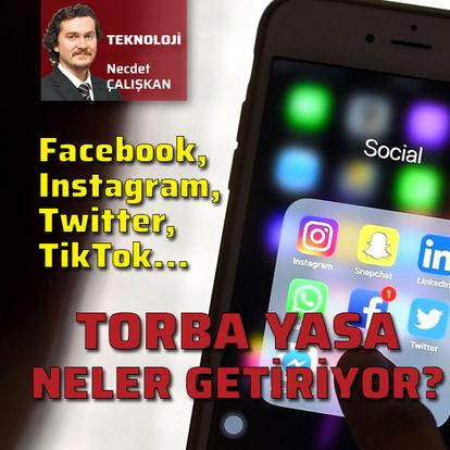 Sosyal ağlara 'korona' düzenlemesi!