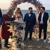 'Düğünün ilk saatleri rezaletti'