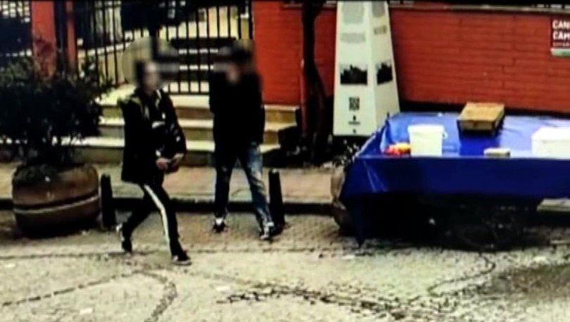 Son dakika haberler! Yaşlı kadını dolandıran çete polisi bile şaşırttı!