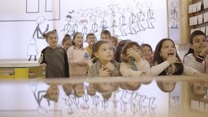 Cin Ali: Köy enstitülerinden doğan ve okullarda hâlâ kullanılan çocuk kitabı serisi