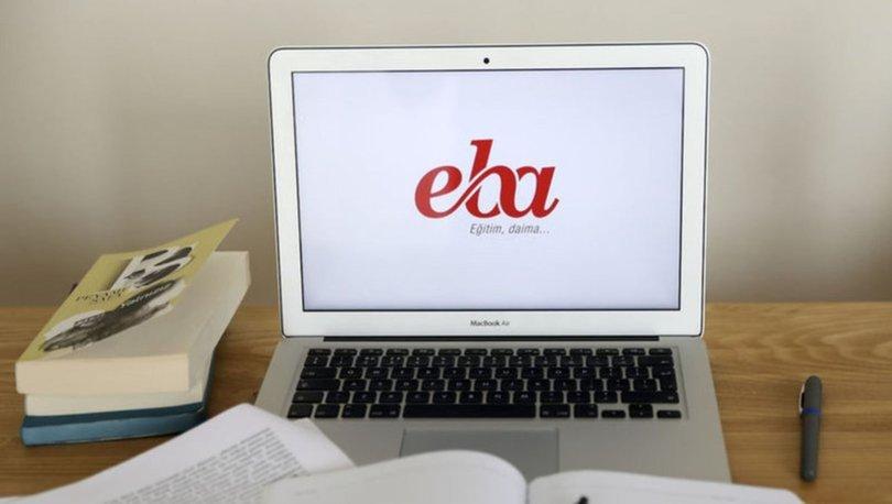 TRT EBA TV canlı izle