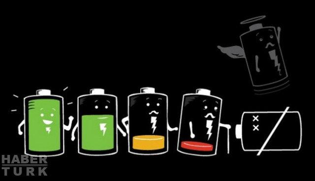 Şarjı en uzun giden telefonlar hangileri? Ne iphone ne de Samsung ne de Huawei - Haberler