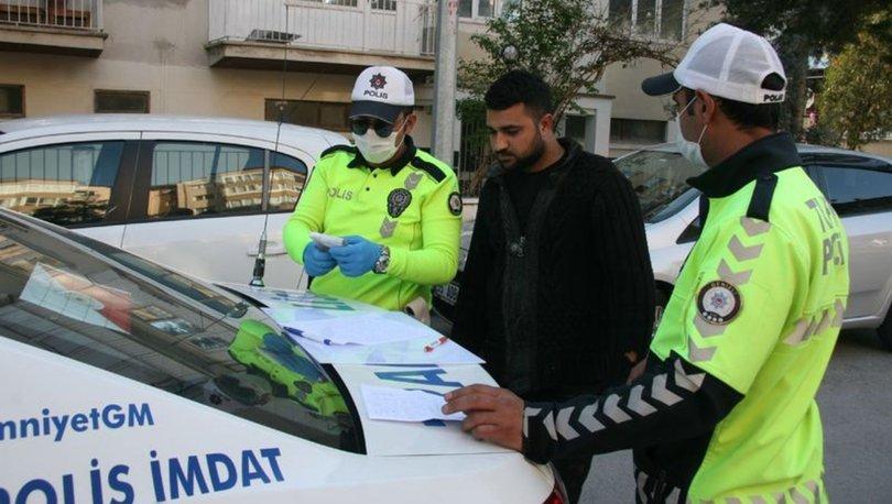 Sokağa çıkma yasağı cezası ne? İşte sokağa çıkma yasağını ihlal etmenin cezası