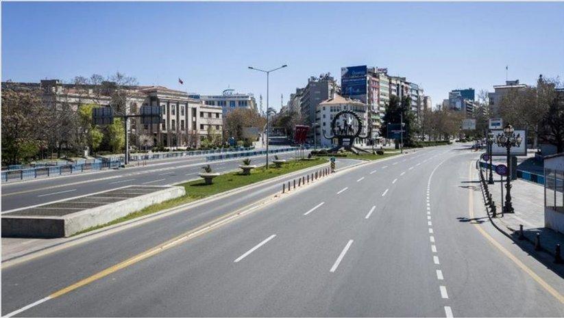 Ankara Valiliği'nden toplu taşıma açıklaması