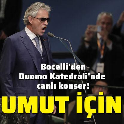 Andera Bocelli