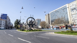 Başkent Ankara, sokağa çıkma yasağını nasıl geçiriyor?