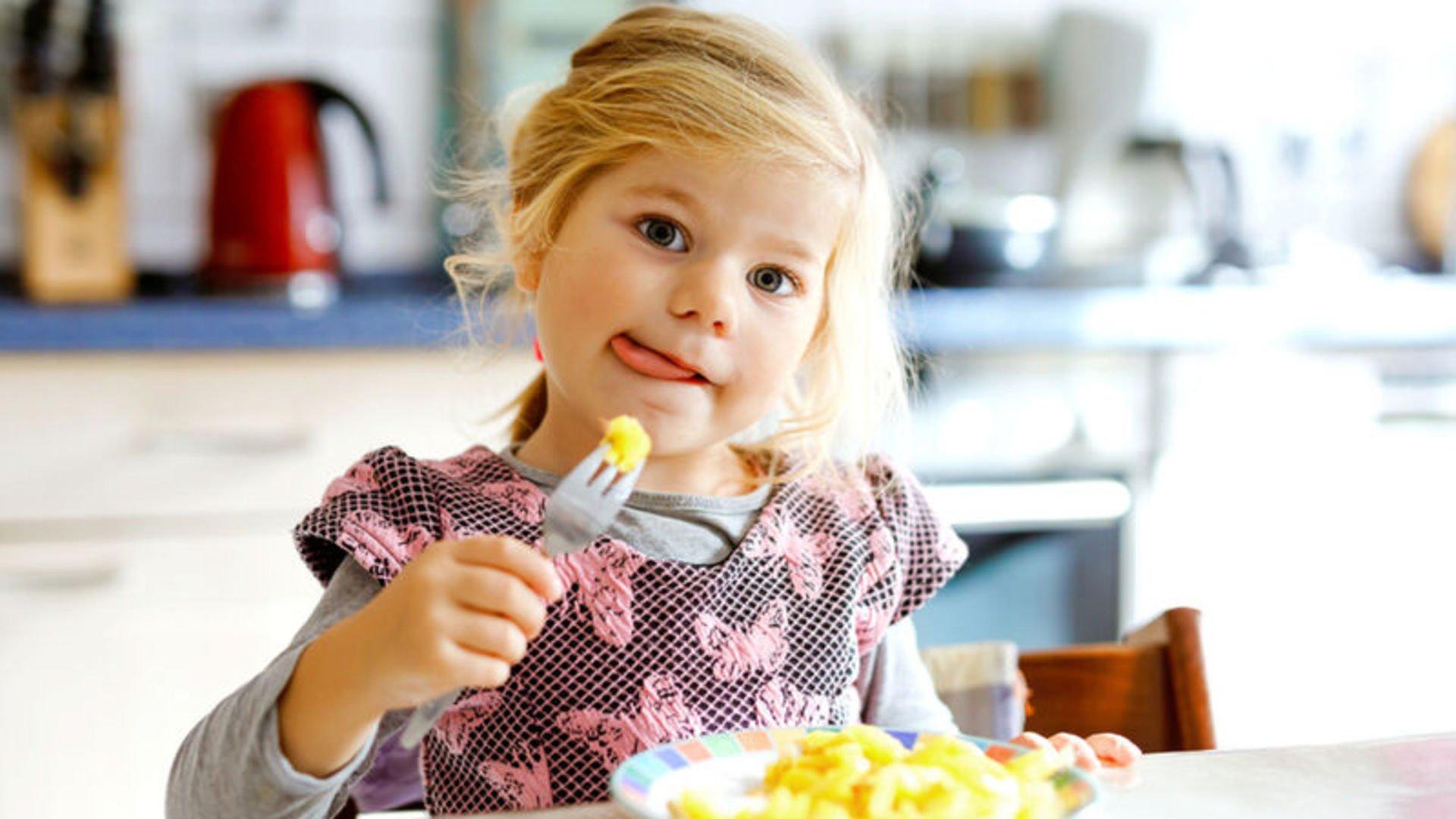 Fazla sağlıklı beslenme çocuklar için zararlı olabilir mi?