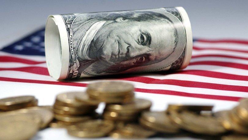 IMF küresel büyüme tahminini negatife çekti - Haberler