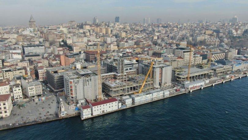 Galataport İstanbul