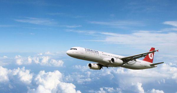 THY'den dış hat uçuşları hakkında yeni karar