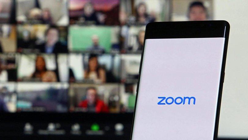 Zoom hesap bilgileri
