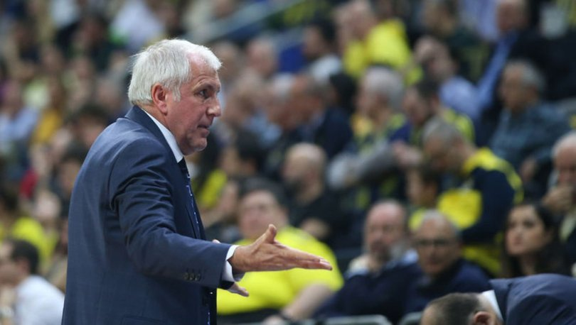 İspanya basını: Obradovic'in Fenerbahçe Beko'daki geleceği belirsiz