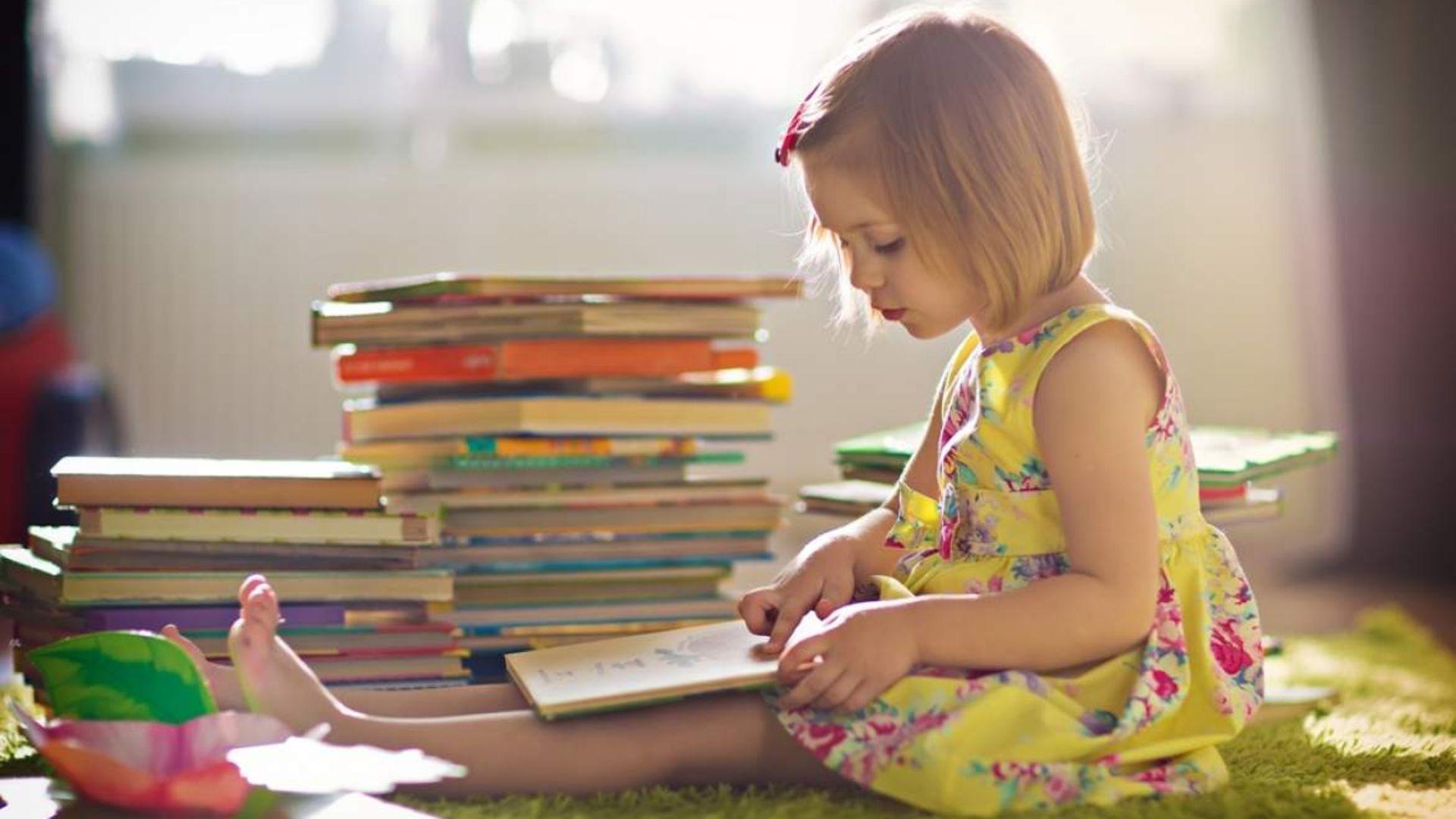 Çocuklarımıza okuma alışkanlığı kazandırmanın 20 yolu