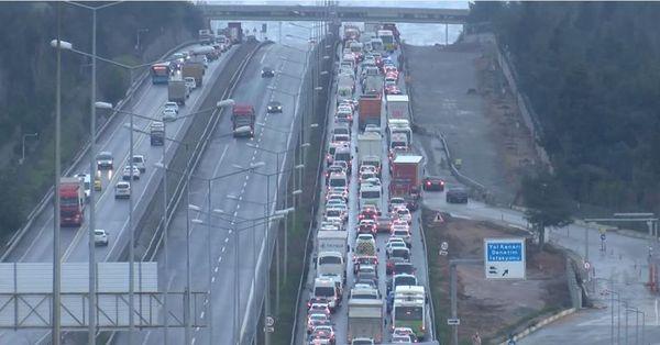 368 bin araç trafik sigortasını kesti