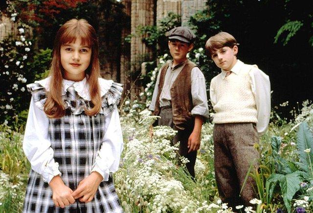 Çocuk kitaplarından uyarlanan 15 unutulmaz film