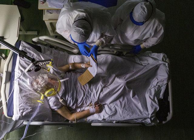 Koronavirüs son dakika! Yeni belirtisi açıklandı: Ciltte döküntü - Haberler
