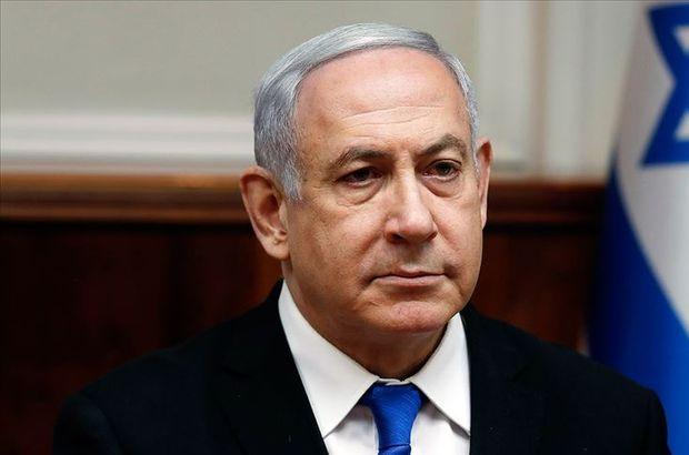 """Netanyahu'nun oğlundan """"Umarım ölecek yaşlılar sizin taraftan olur"""" tweeti"""