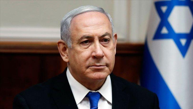 Netanyahu'nun oğlundan