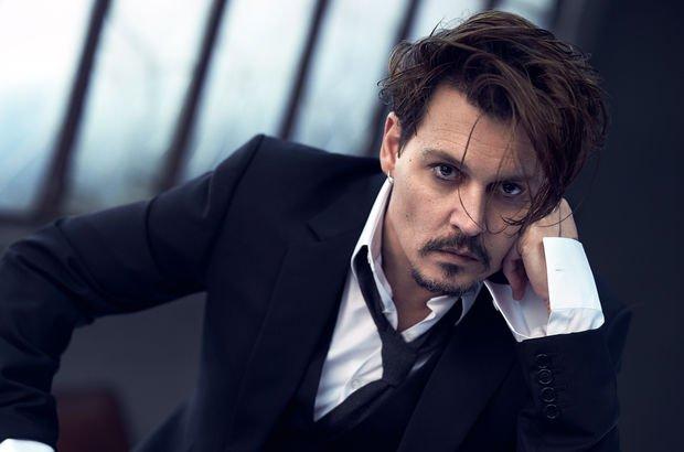 Johnny Depp kimdir? Ünlü aktörün hayatı ve kariyeri
