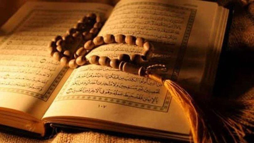 Cuma günü okunacak dua - Cuma duası Türkçe oku!   Gündem Haberleri