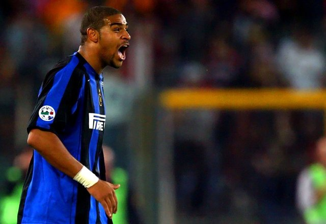 Adriano, dünyanın en iyisi olabilirdi...