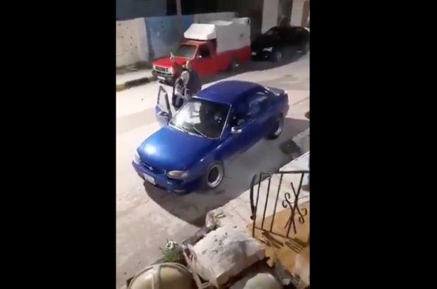 Ürdün'de akıllara durgunluk veren olay!