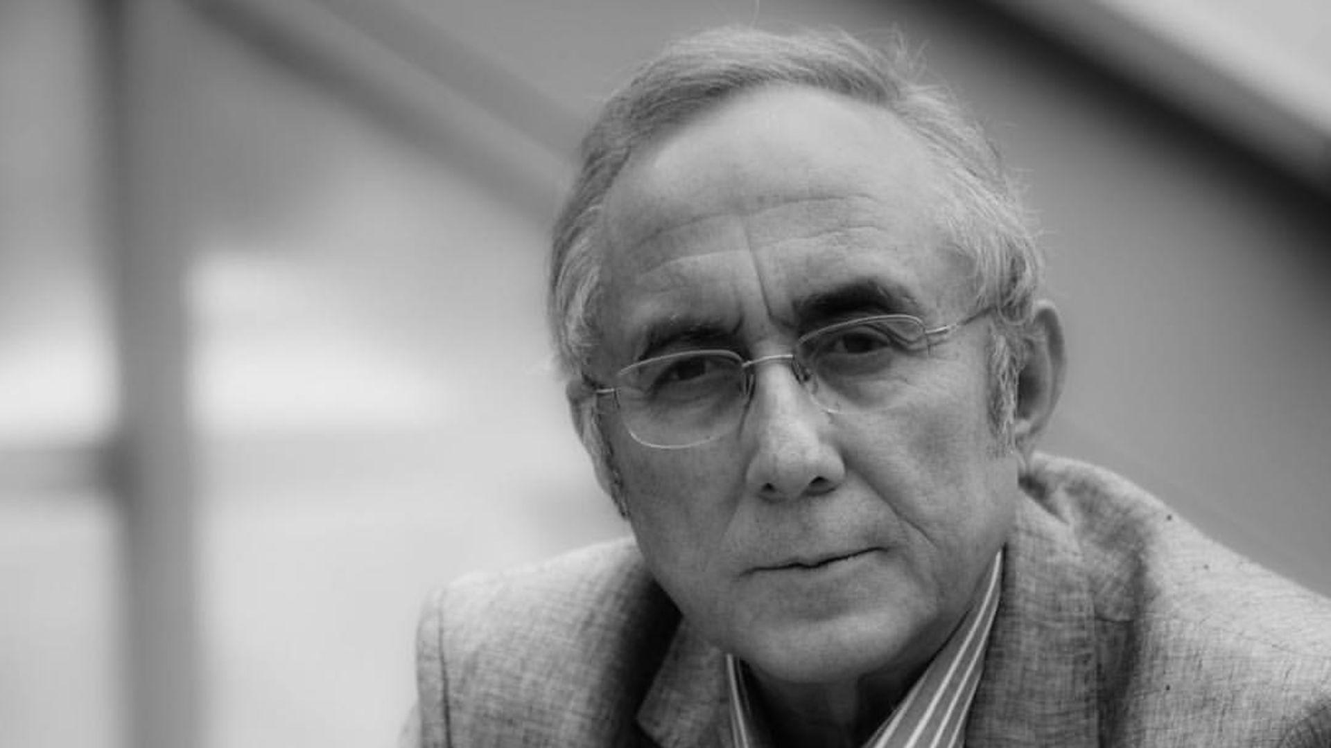 Ataol Behramoğlu: Amcam Şair Ben Şair
