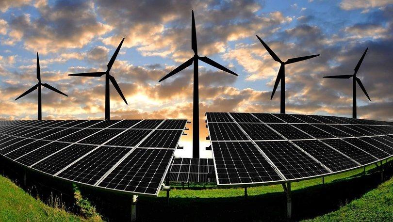 Temiz enerji için 130 trilyon dolarlık yatırım gerekiyor