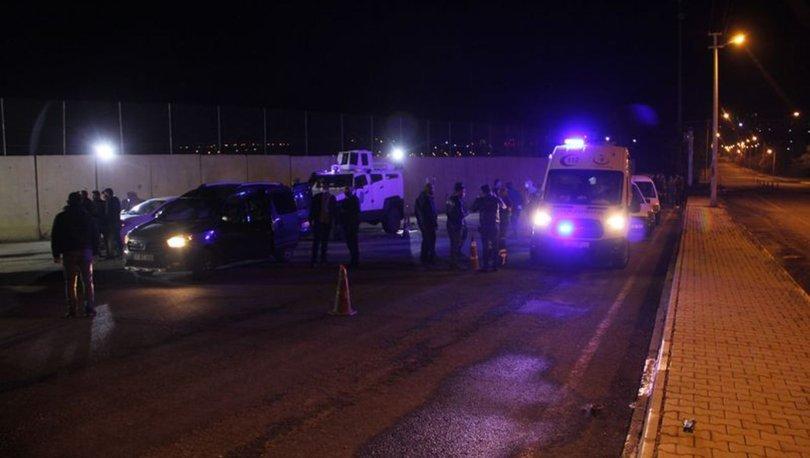 Diyarbakır'da iki grup arasında bıçaklı kavga!