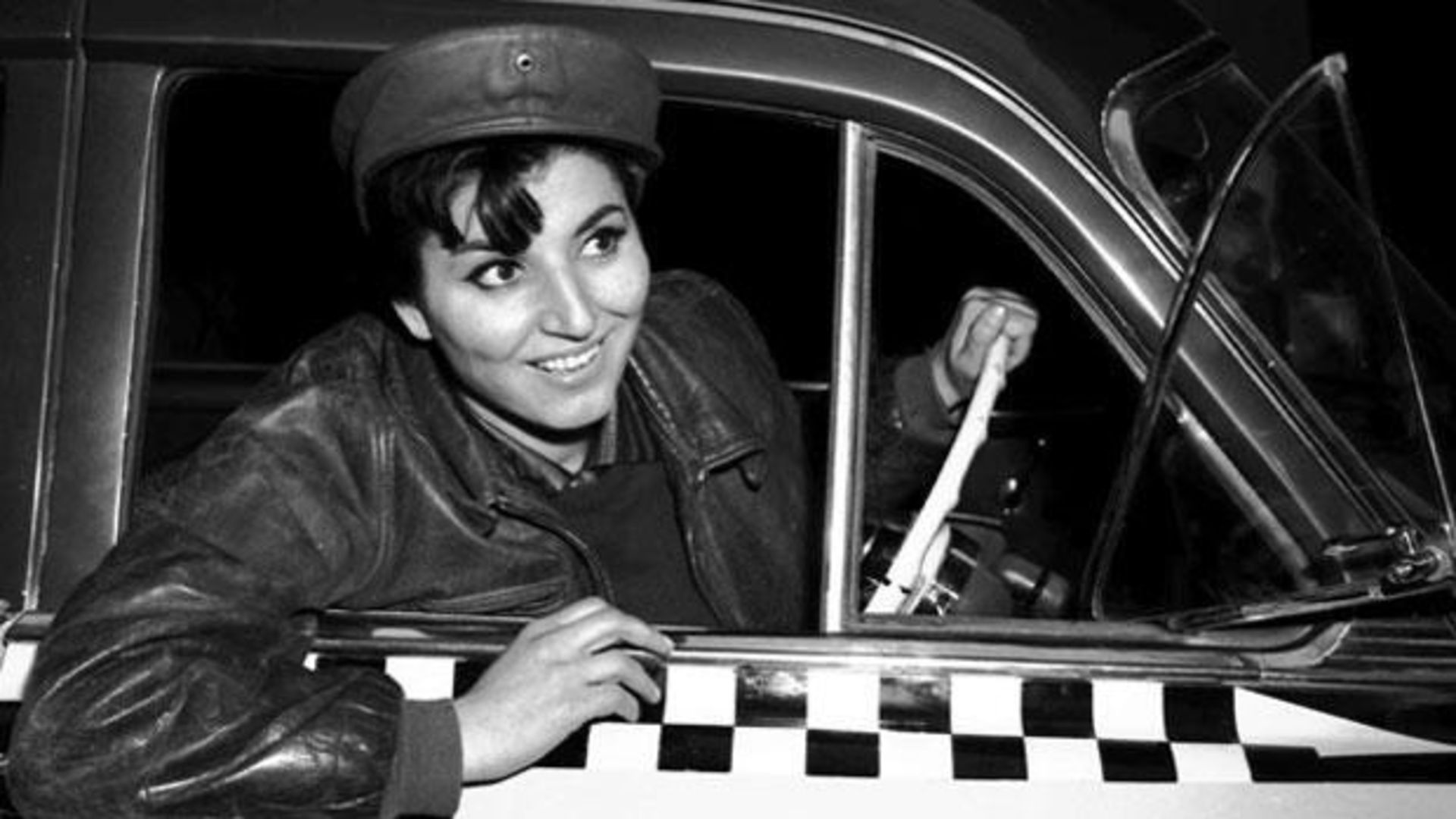 Şoför Nebahat: Maskülen kadının mücadelesi