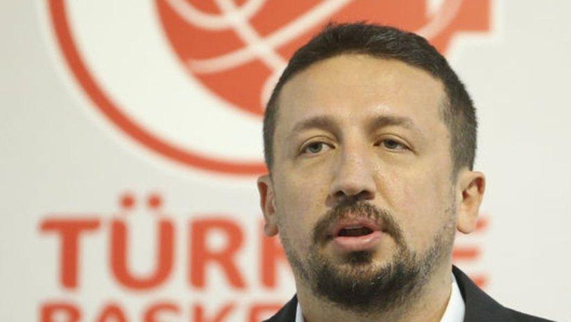 Hidayet Türkoğlu'ndan 23 Nisan mesajı