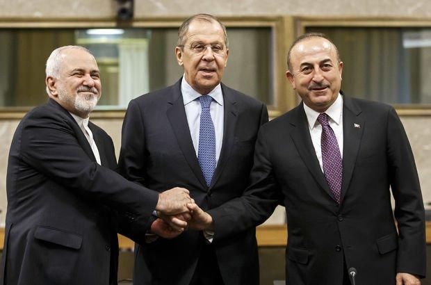 Dışişleri'nden 'Astana Zirvesi' açıklaması