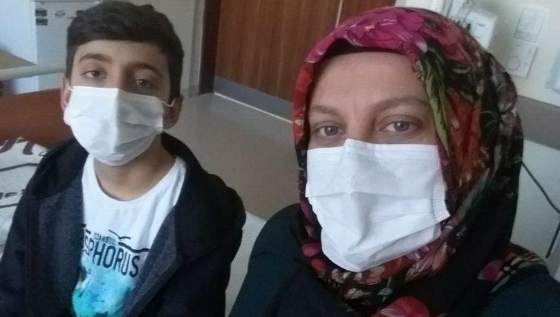 Son dakika flaş koronavirüs açıklaması... 14 yaşında Kovid-19 oldu!