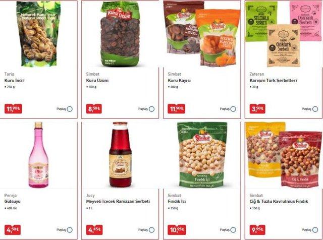 BİM 24 Nisan 2020 aktüel ürünleri satışa çıkıyor! BİM'de hangi ürünler indirimde? İşte tam liste