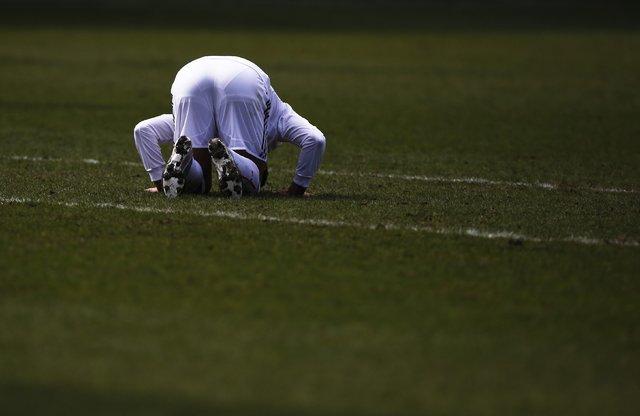 Bir başarı hikayesi: Muhammed Salah - Salah Liverpool tarihine geçti