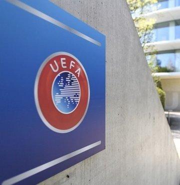 UEFA, liglerin ağustos ayına kadar tamamlanmasını tavsiye etti